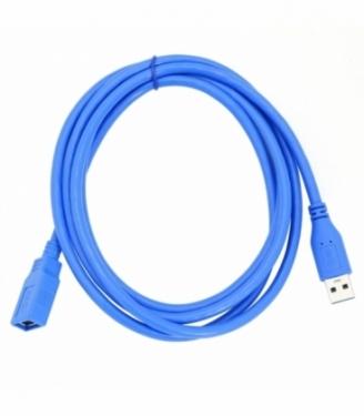 Cable extensión USB 2.0 5M