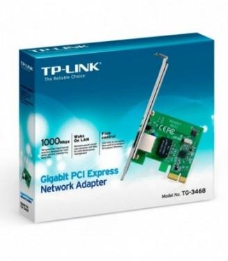 Tarjeta de red PCIE Tp-Link TG-3468