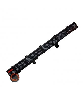 Batería para portátil Asus X451