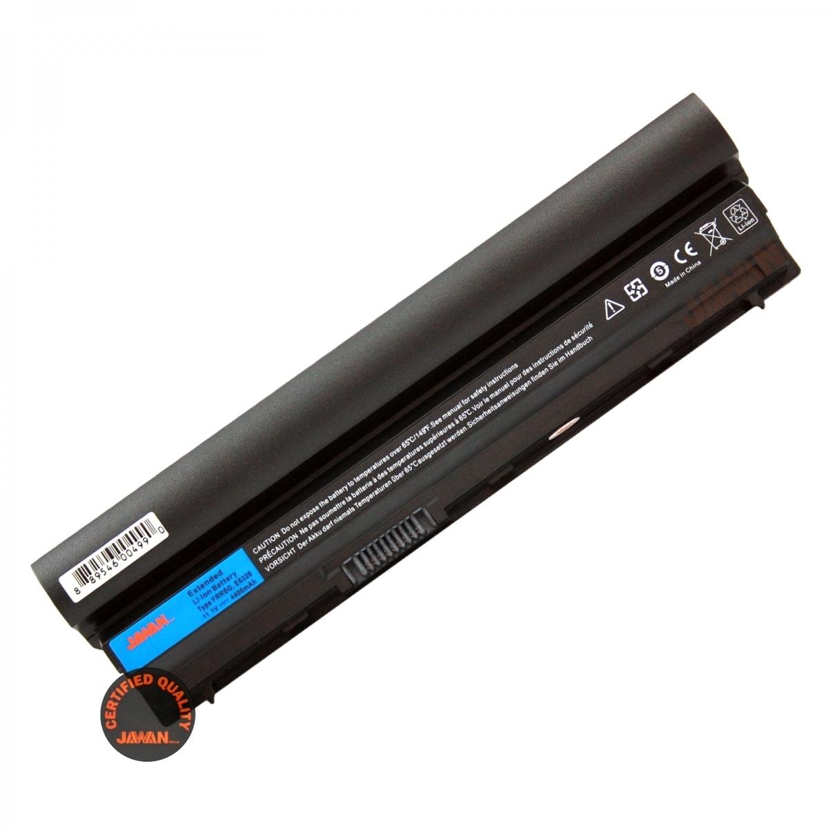 Bateria dell latitude e6320 webcam