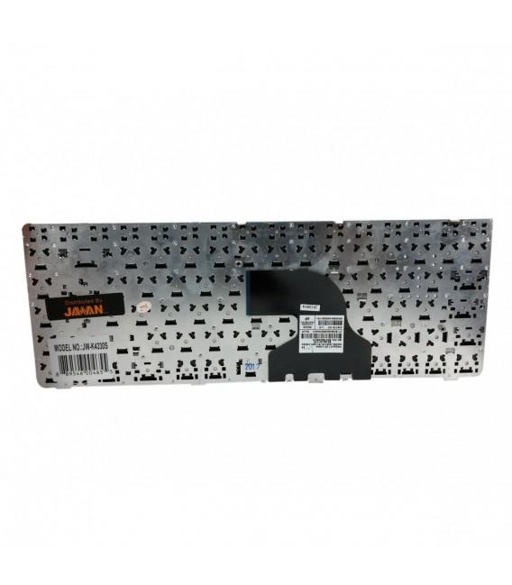 Teclado para HP 4330S/4430S