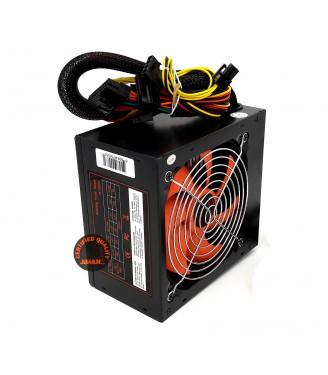 Fuente de poder ATX (600W)