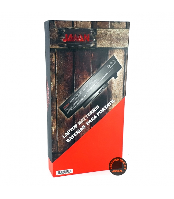 Batería para portátil HP Mini 210-3000