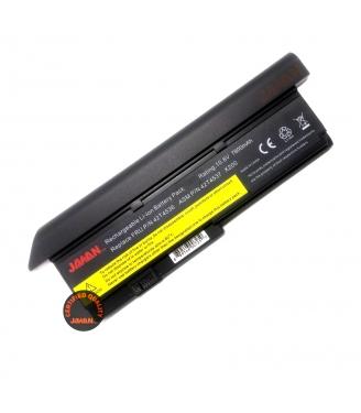 Batería para portátil Lenovo ThinkPad X200