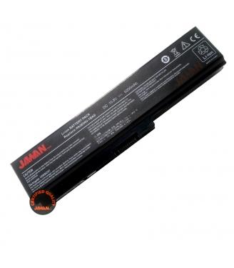 Batería portátil Toshiba Satellite 3634