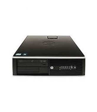 Torre HP 6305 AMD A8 compaq Pro - Usada