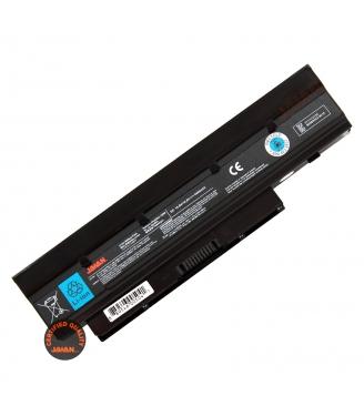 Batería para portátil Toshiba Mini Nb505 PA 3820